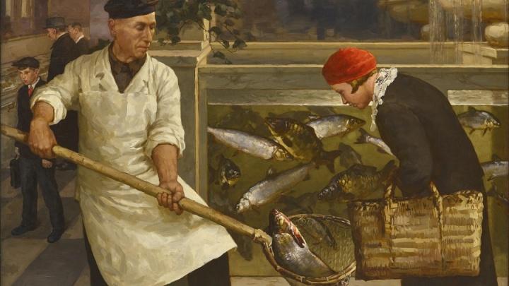 Пермяки увидят редкие шедевры Левитана и Айвазовского: в галерее откроют выставку из музеев страны