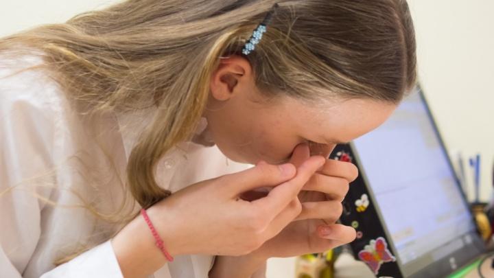 Сибиряков научат экономить на контактных линзах
