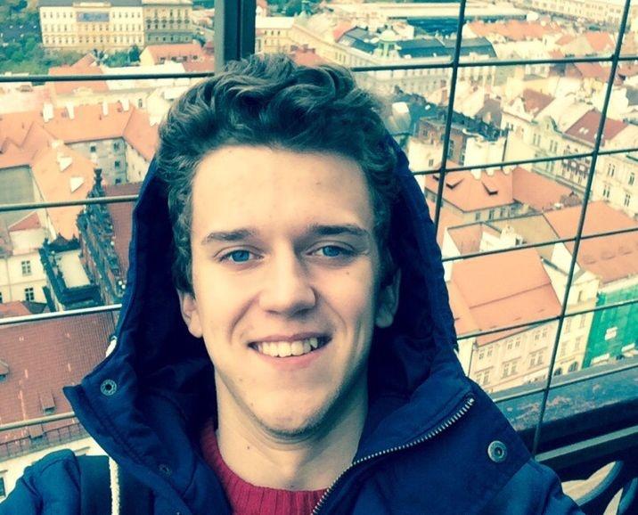 Тимофей мечтает вывезти родителей из Волгограда