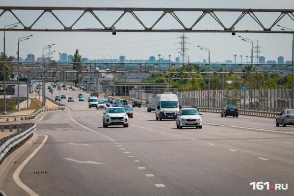 Строительство новой дороги начнется в 2019 году