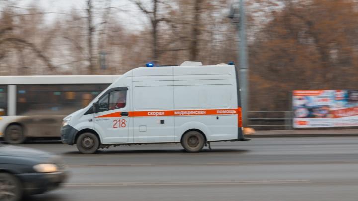 Добавили работы: в Самаре изменили зону обслуживания станции скорой помощи