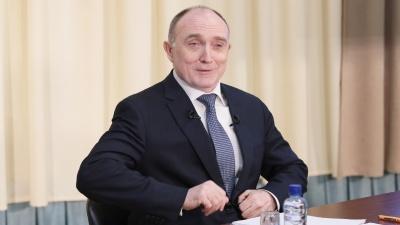 Экс-губернатор Челябинской области Дубровский рассказал об уголовном деле против него и эмиграции