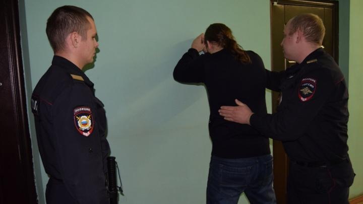 Взрыв в Екатеринбурге, от которого пострадала сотрудница ЖЭКа, организовал местный дантист