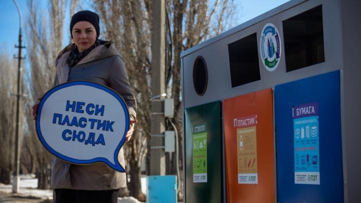 «Свалкам нужно больше»: в Волгограде могут отказаться от переработки мусора ради прибыли полигонов