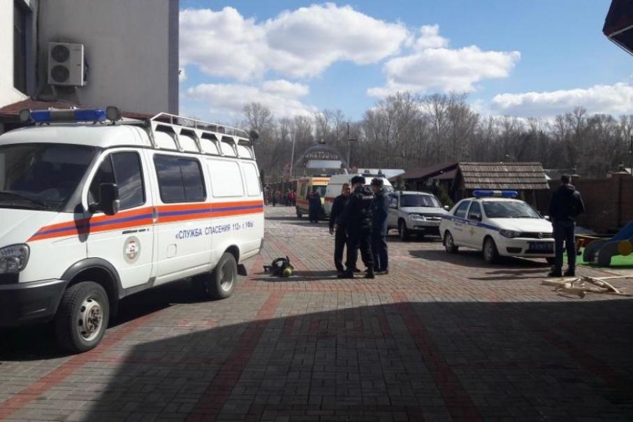 Ирек Ялалов раскритиковал тех, кто занимался строительством канализации