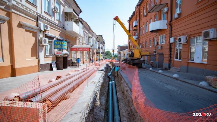 Тысячи жителей Западного на сутки останутся без водоснабжения