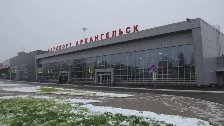 Ломоносов «ушёл» к москвичам: имя архангельскому аэропорту выберут во втором туре