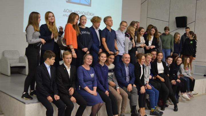 «Думали, здесь некрасиво»: норвежские школьники — об ожиданиях от Архангельска и экопросвещении