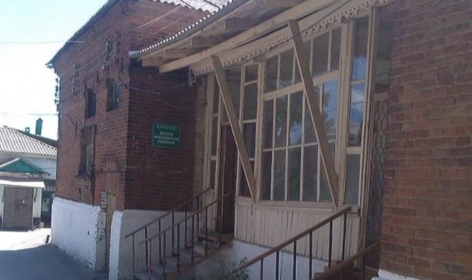 Инфекционная больница в Новочеркасске возобновила работу