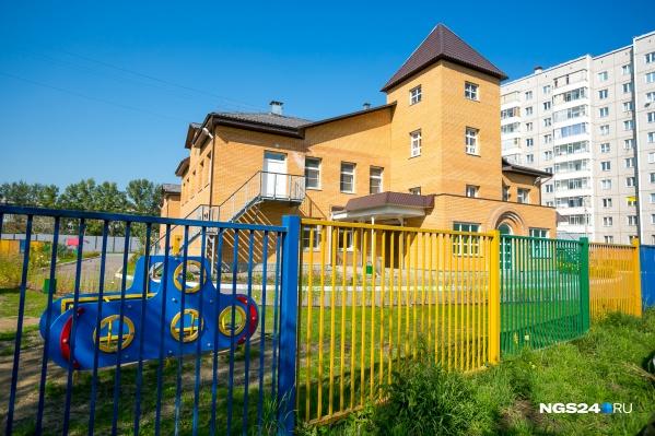На госзакупках нет точного адреса будущего детсада, только расположение в районе