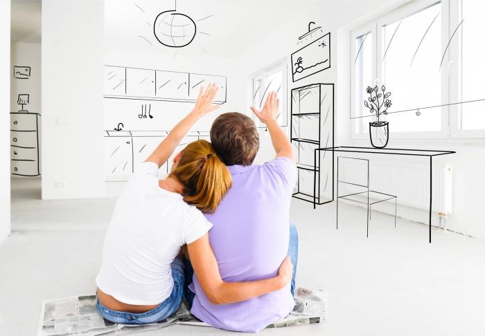 Обмен — предлагать: что такое квартирный trade-in