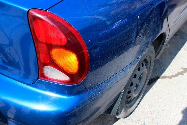 Продажи новых автомобилей устремились вверх