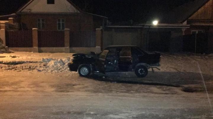 Пьяному бесправнику из Миасса грозит до 7 лет лишения свободы за гибель пассажира в ДТП