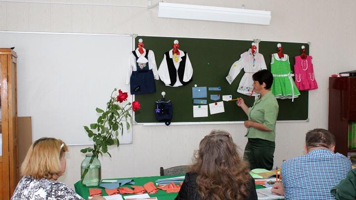 Зеков в Ростовской области научат быть нянями