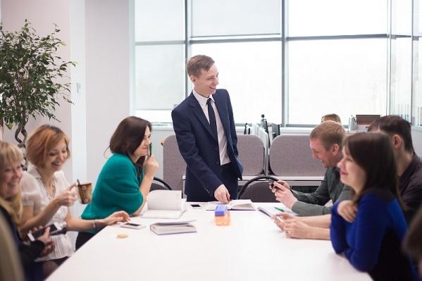 Большинство челябинцев отметило, что особенно приятно работать в дружном коллективе
