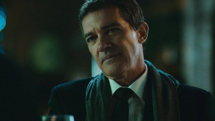 Антонио Бандерас пригласил уфимцев на свой новый фильм