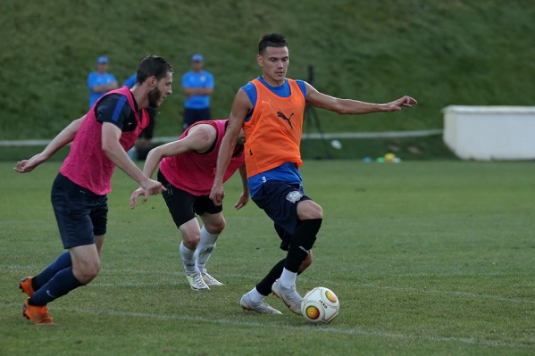 Игры нового сезона клуб из Ростовской области проведет на «Ростов Арене»
