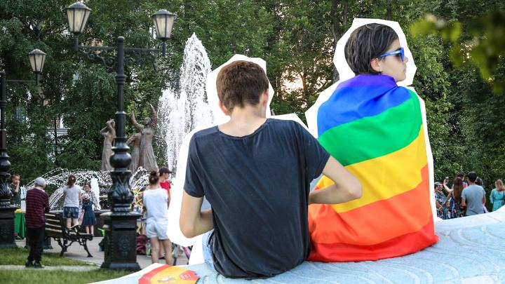 «Это должно было рано или поздно произойти»: башкирские ЛГБТ — об убийстве правозащитницы