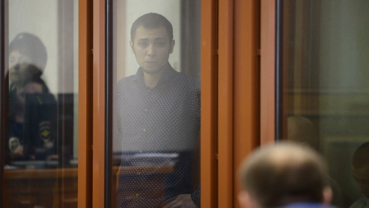 Цыган, которого судят за бойню на Депутатской, обвинил в «подставе» следователей и казаков