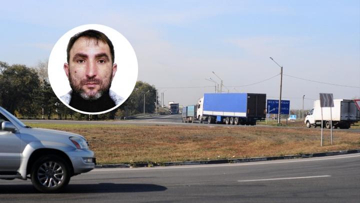 Избитый Валерий Лащев, ради которого водители устроили акцию, рассказал, что с ним было после стычки