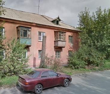 Двухэтажки на правобережье решено снести ради постройки высоток