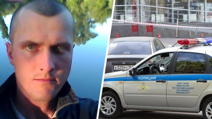 Николая Жука из поселка Персиановского нашли на остановке солдаты