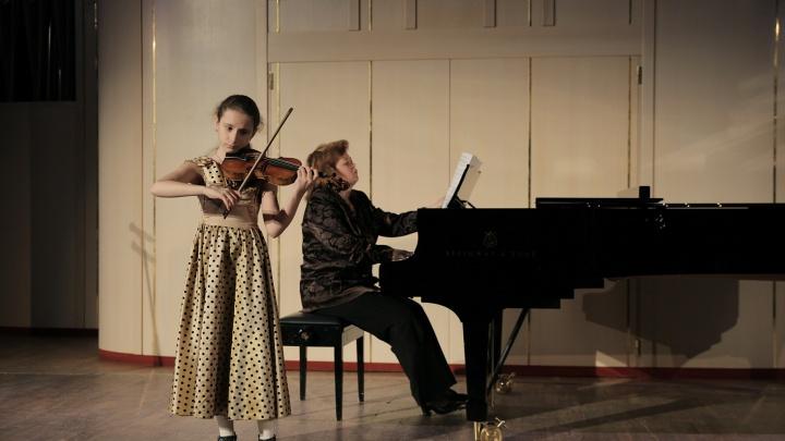 Гордимся! Три пермских музыканта отправятся на гастроли по Азии с оркестром Юрия Башмета