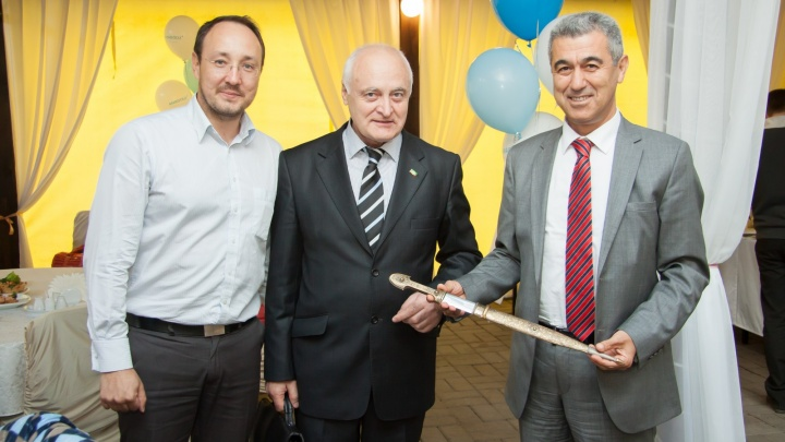 Турецкие профессора-онкологи бесплатно проконсультируют пациентов в Екатеринбурге