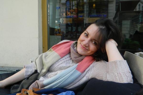 Елена Осипова в тяжелом состоянии в больнице