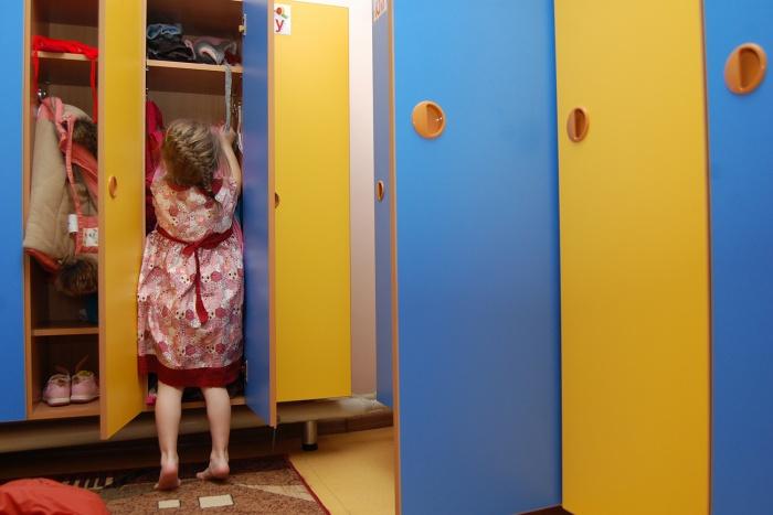 В Новосибирской области только  30 %  детей в возрасте от2 месяцев до 3 лет могут попасть в детский сад