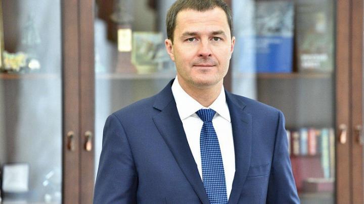 Мэр Ярославля признался, что устал и хочет оливье