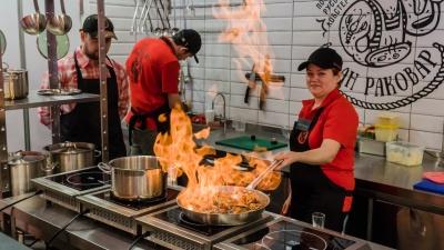 Где в Перми угоститься раками, турецкой пиццей и модными пельменями. Обзор новых кафе и ресторанов