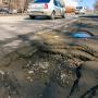 В Самарской области водитель взыскал 145 000 рублей с дорожных служб