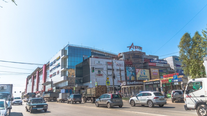 Областной суд отказался заставлять владельцев «Авроры Молл» делать автовокзал у ТЦ