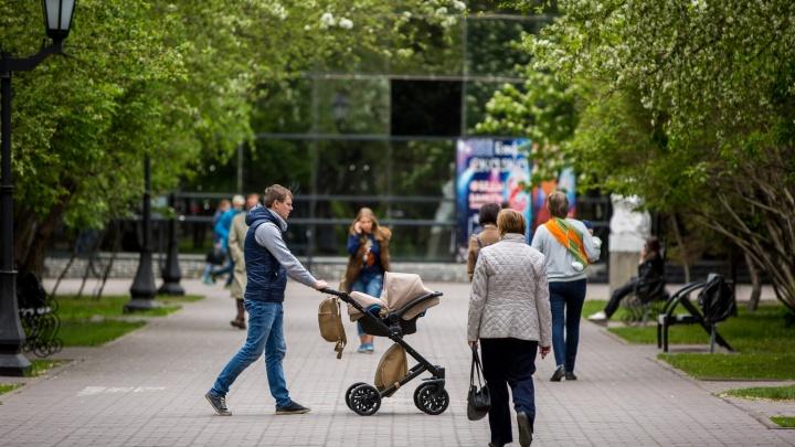 Официально: Новосибирск занял третье место в списке крупнейших городов России