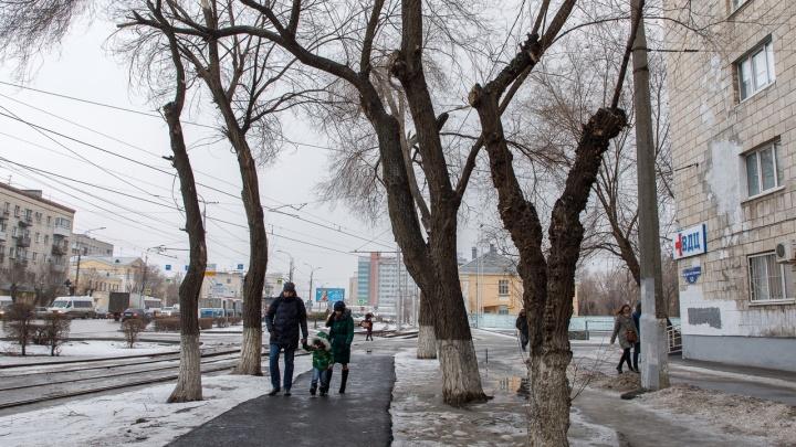 Почему в сером Волгограде «чугунная» голова и уныние? Невролог — о том, как пережить смену сезона