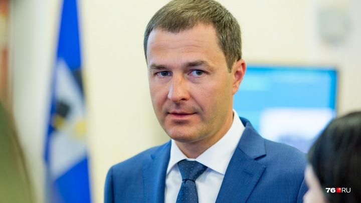 Большой список недвижимости и богатая жена: стали известны доходы мэра Ярославля