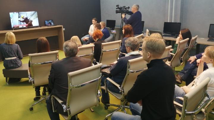 Комфорт под ключ: в домах Архангельска появятся умные домофоны, шлагбаумы и счетчики