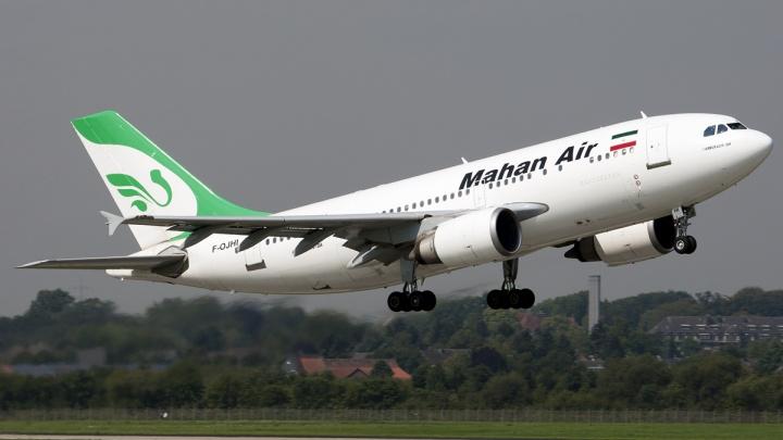 Прямой рейс из Платова в Тегеран появится после Нового года