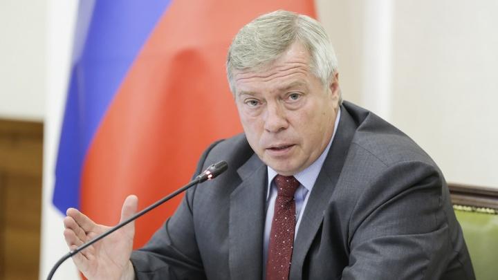 Голубев: «Благоустройство дворовых и общественных территорий завершится к декабрю этого года»