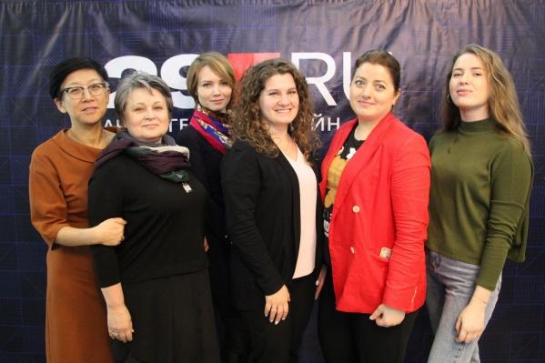 4 апреля в Архангельске прошел семинар для руководителей, маркетологов и PR-специалистов медицинских центров