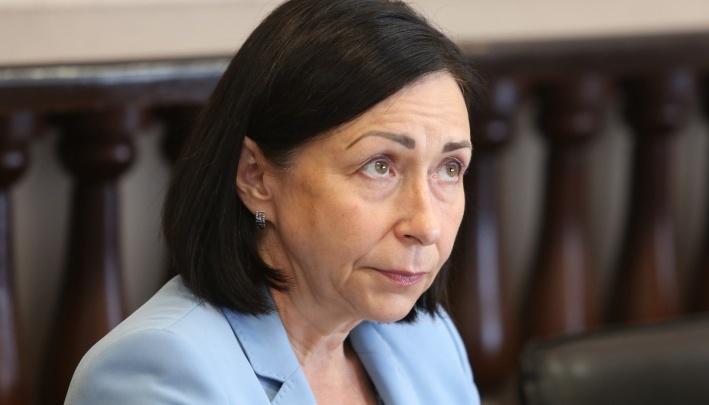 Наталья Котова рассказала, когда решится вопрос с главным архитектором Челябинска