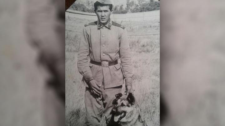 Жительница Башкирии 23 года искала сына, не зная, что он похоронен на Урале — как герой