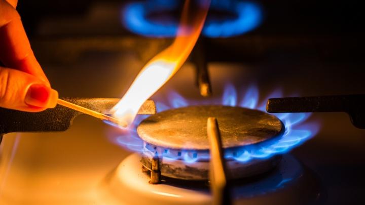 Поставки газа в Самарской области: потребление выросло на 8% за два года