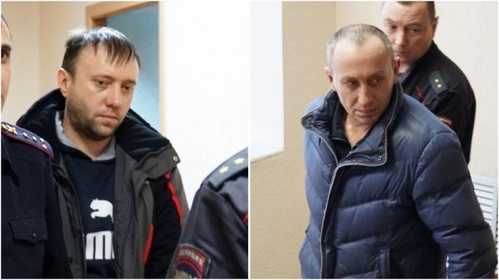 Прокуратура потребовала продлить арест двоим обвиняемым в пожаре в шахте Соликамска на один день