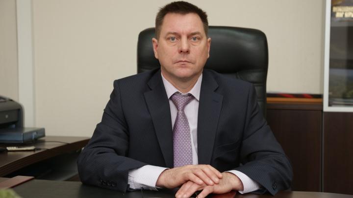 В Перми назначен новый заместитель главы города по вопросам ЖКХ
