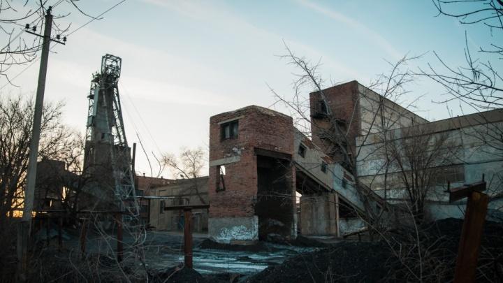 На Дону нашли подпольную шахту, на которой трудились украинцы