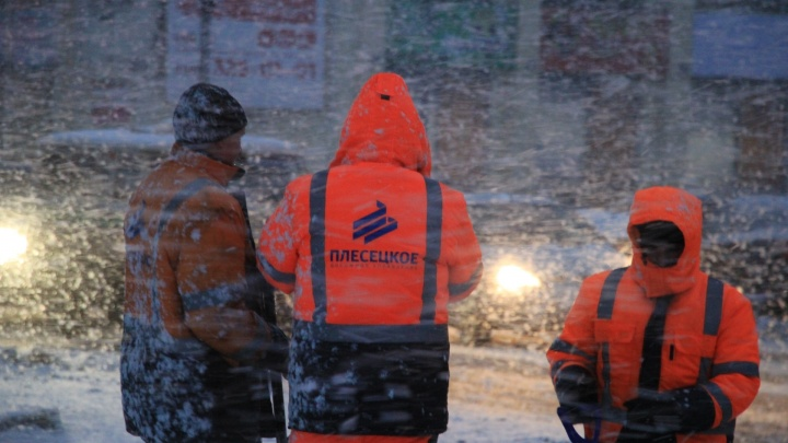 Плесецкому дорожному управлению пригрозили расторжением контракта с администрацией Архангельска