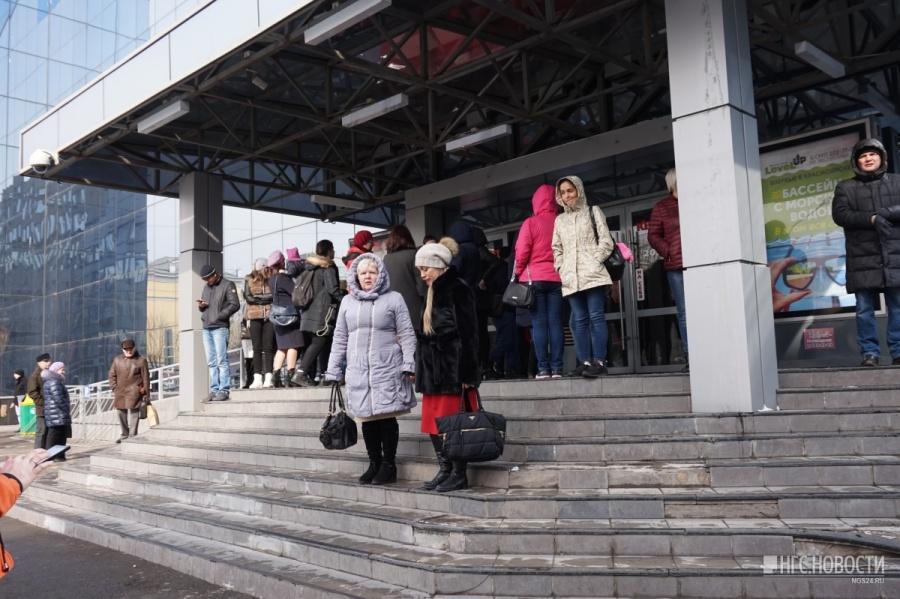 МЧС РФ: Башкирия вчисле регионов, где торговые центры работают без разрешения