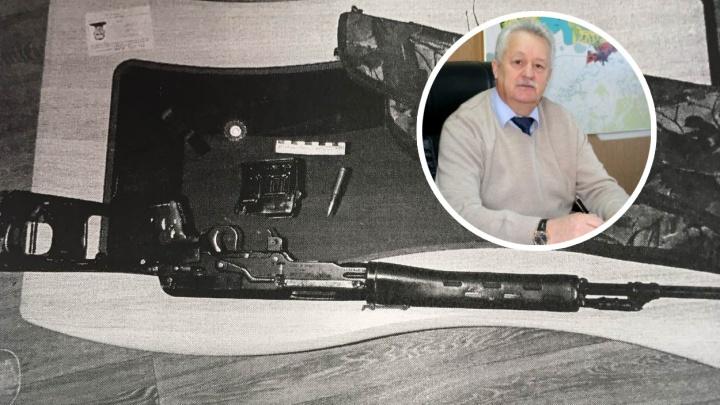 Будут судить 61-летнего директора тюменского агрокомплекса, случайно застрелившего на охоте егеря